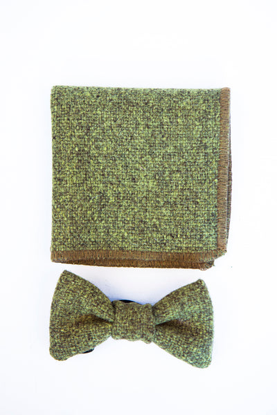 Ring of Kerry Crafts: Bow Tie and Square Collection