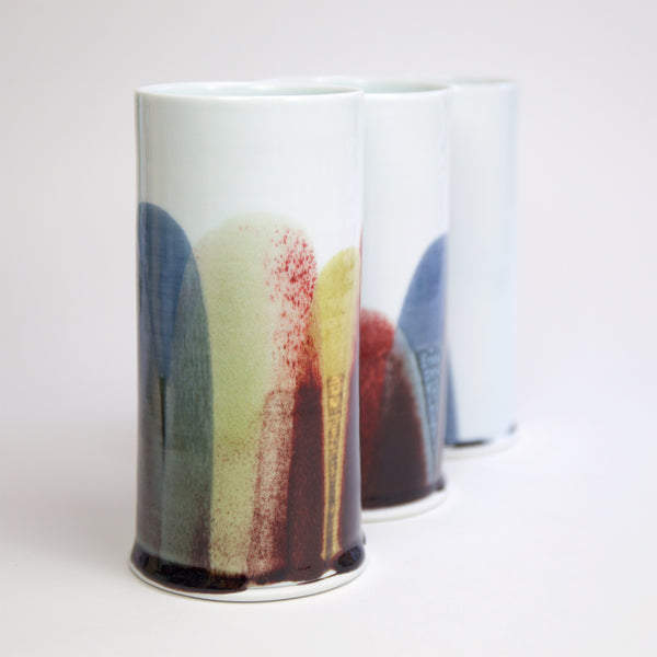 Markus Jungmann Ceramics - Vase Collection