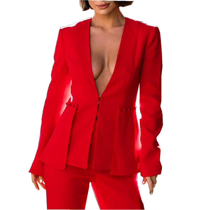 Alexandra Business suit Suit Lovefreya.co