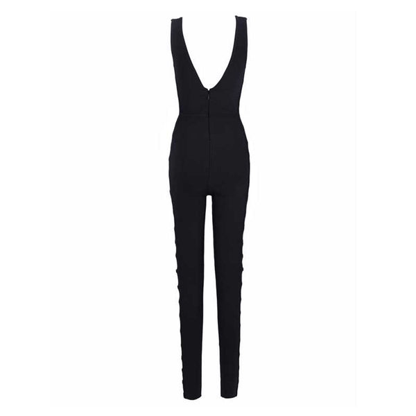 Antonita Jumpsuit Jumpsuit lovefreya.co