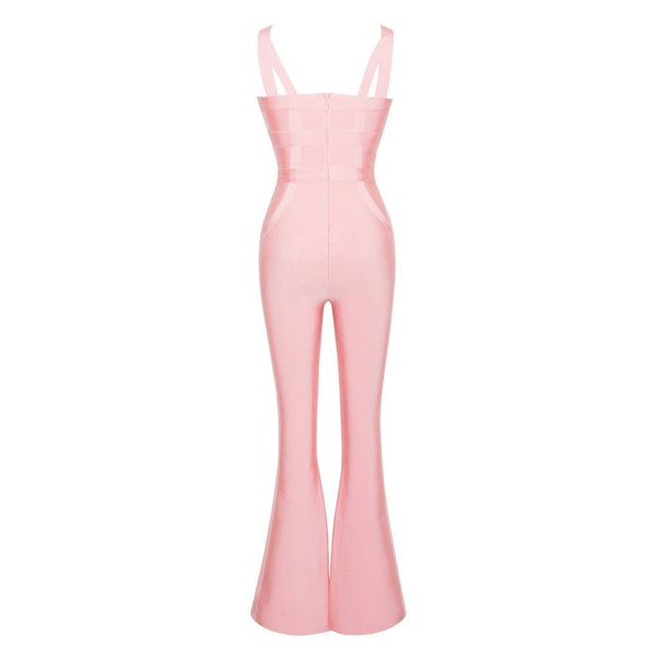 Candyland Jumpsuit Jumpsuit Lovefreya.co