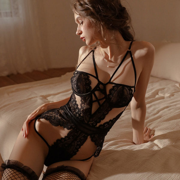 Cinelli Teddysuit Intimates LOVEFREYA