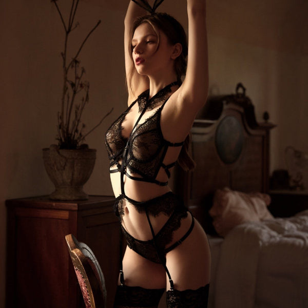 Dilma lingerie set Intimates LOVEFREYA