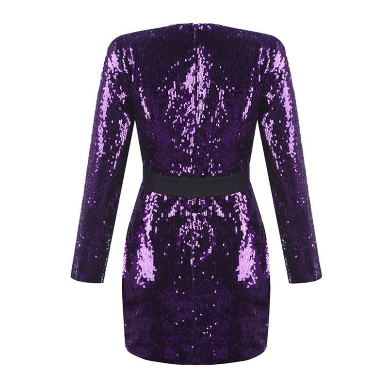 Hyland sequin dress Dress Lovefreya.co