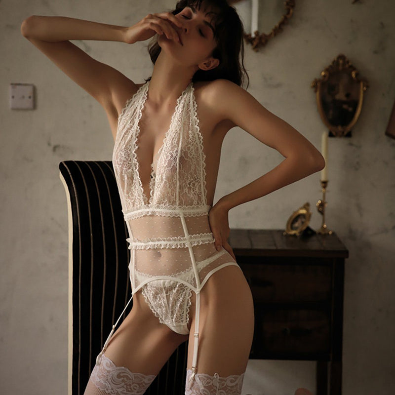 Kerby lingerie set Intimates LOVEFREYA