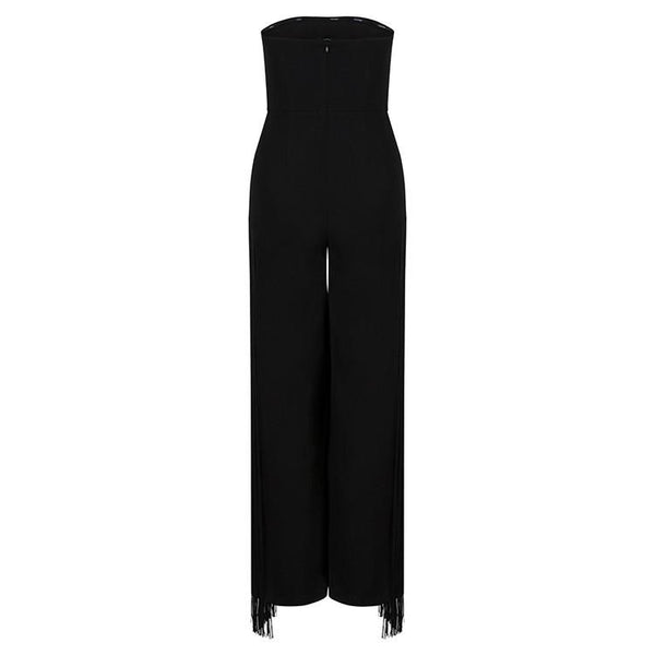 Moira Tube jumpsuit [SALE] Jumpsuit Lovefreya.co