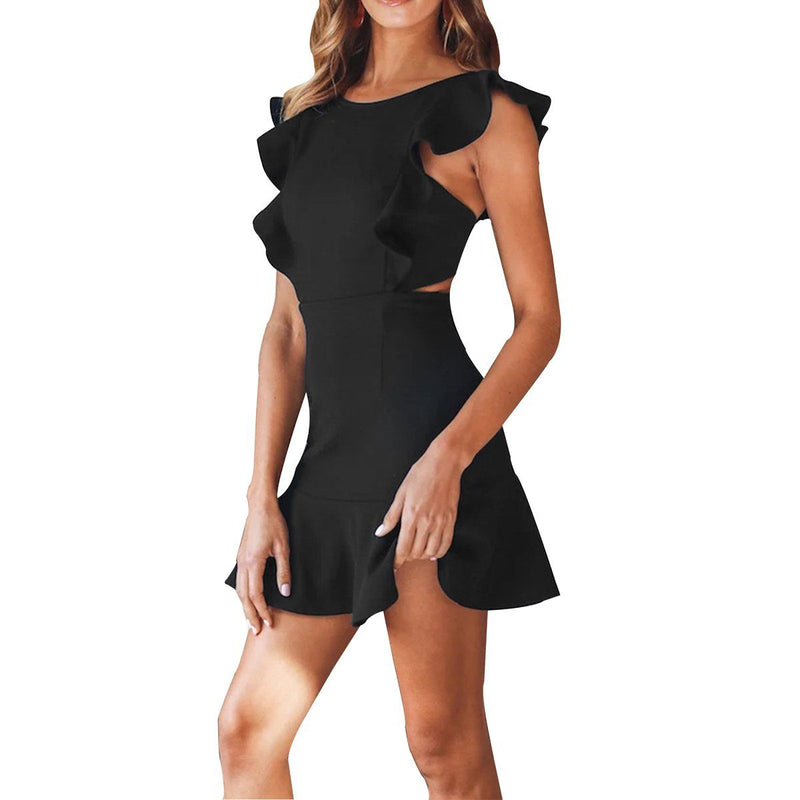 Morgan bandage dress Dress Lovefreya Pte Ltd