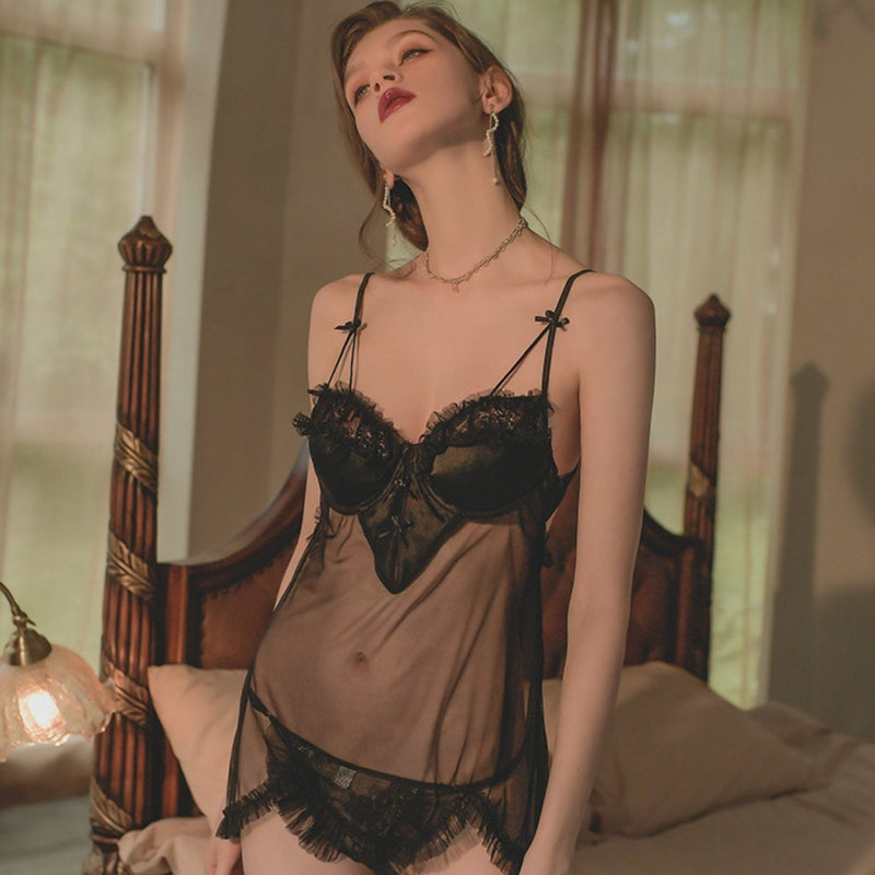 Osti slip set Intimates LOVEFREYA