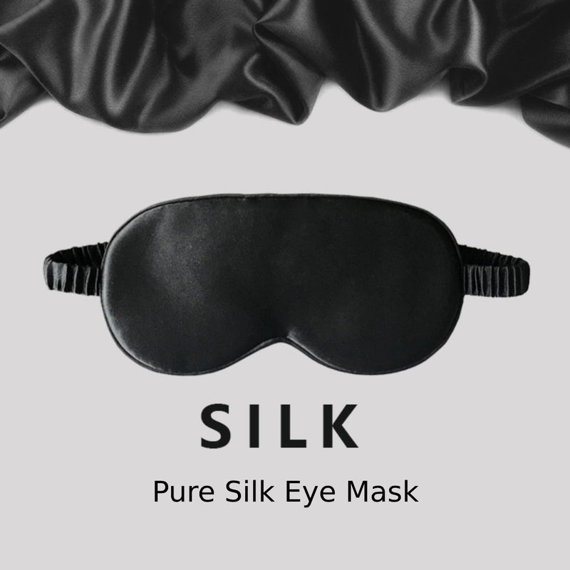 Silk eye mask Accessories LOVEFREYA