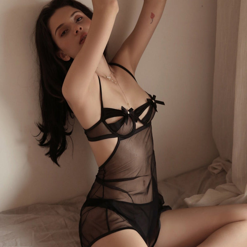 Tara lingerie set Intimates LOVEFREYA