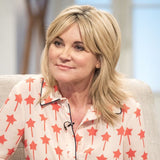 Grace Meets...Anthea Turner