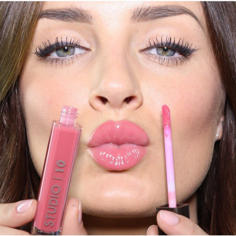 HOW TO PLUMP YOUR LIPS (WITHOUT FILLER!)