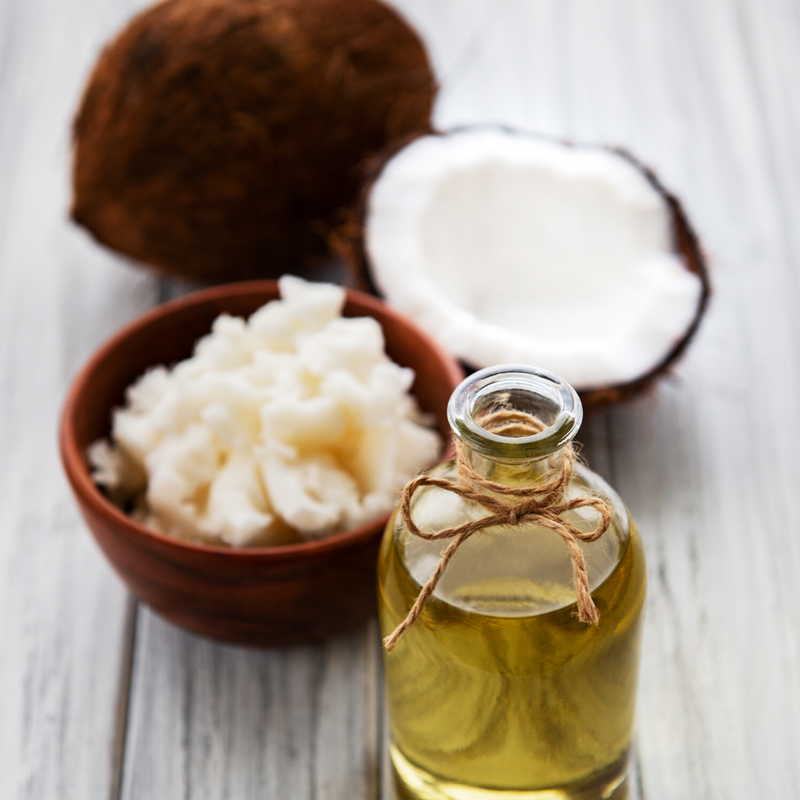 THE EDIT: THE BENEFITS OF COCONUT OIL