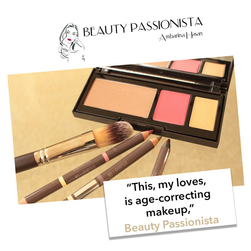 BEAUTY PASSIONISTA