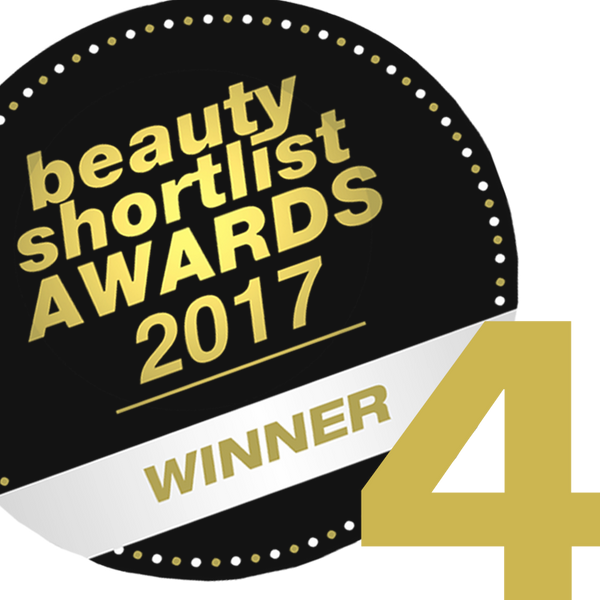 Studio 10 Wins Four Beauty Shortlist Awards
