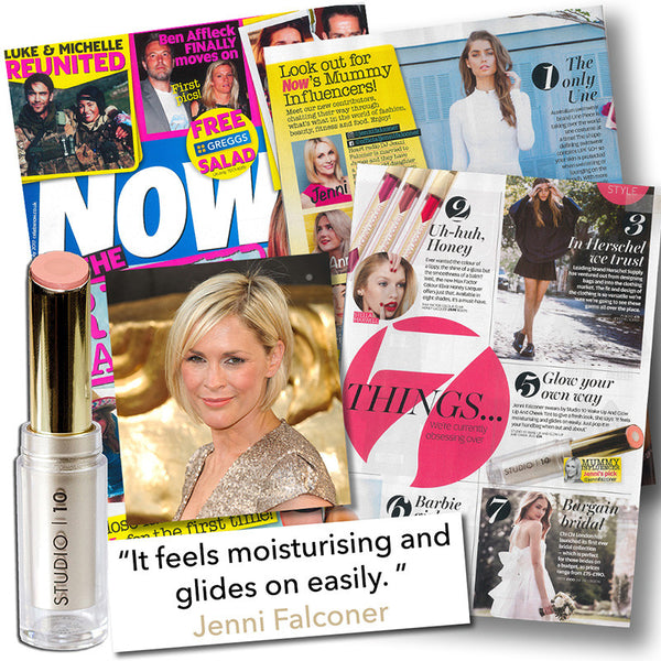 Now Magazine, Jenni Falconer