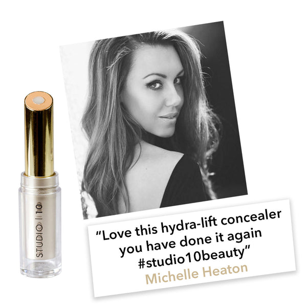 January 2017,  Michelle Heaton Loves