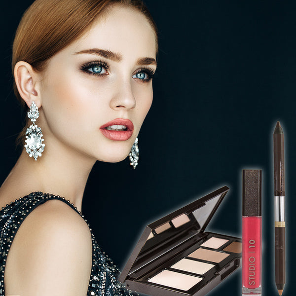 The Look of Love: Date Night Beauty