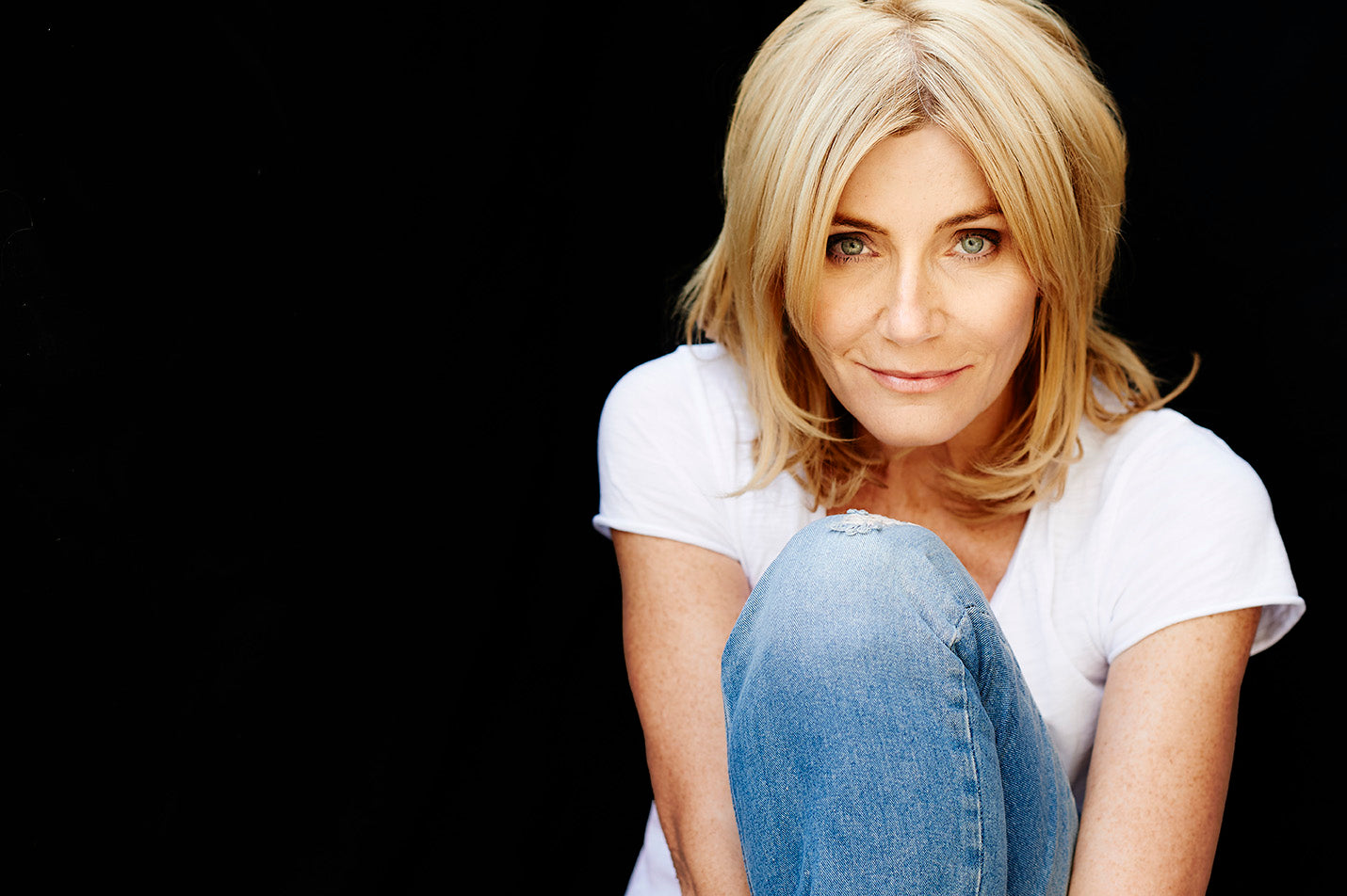 michelle collins two