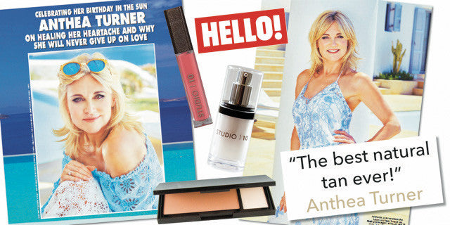 anthea for hello