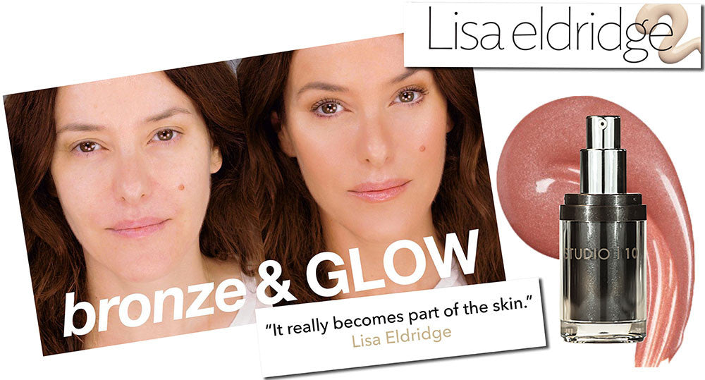 lisa eldridge review