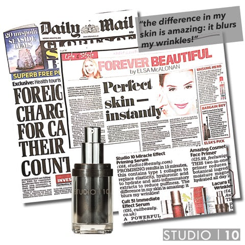 daily mail serum review