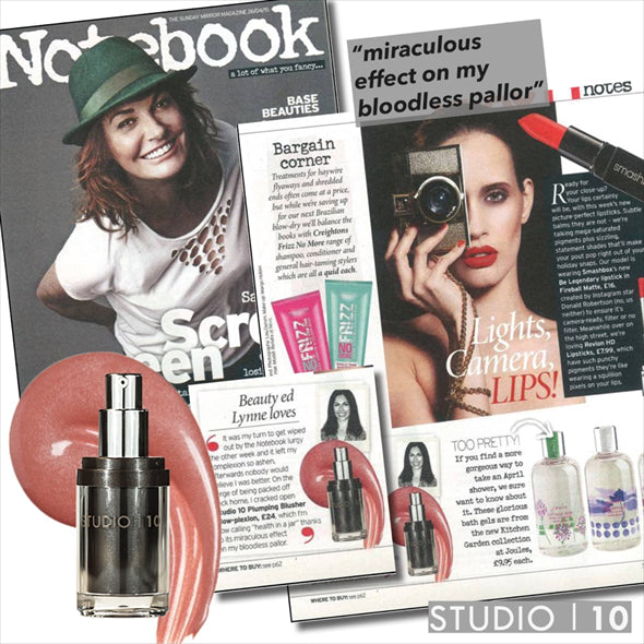 Notebook Mag
