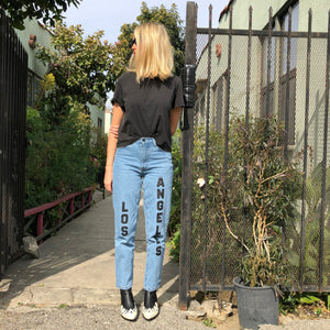 Denim Jeans - Blue