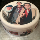 Only Fools & Horses Edible Icing Cake Topper