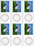 Golf Edible Icing Cake Topper 05