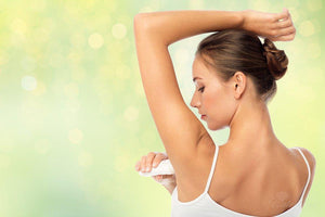 14 Benefits of Using Natural Deodorant That You Didn't Know About | Waterlilies And Company