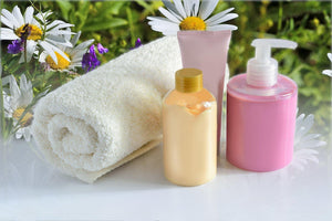 15 Natural Hypoallergenic Products That Are Safe For Your Skin | Waterlilies And Company