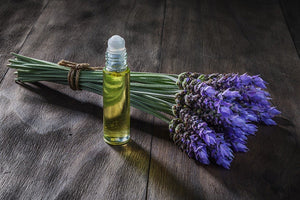 A Need to Relax: The Best Essential Oils for Stress | Waterlilies And Company