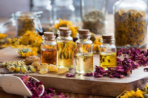 Aromatherapy Oils: The 10 Best Essential Oils for Aromatherapy | Waterlilies And Company
