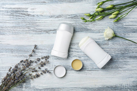 Defeat the Stench: Learn How to Find the Best Natural Deodorant That Works for You