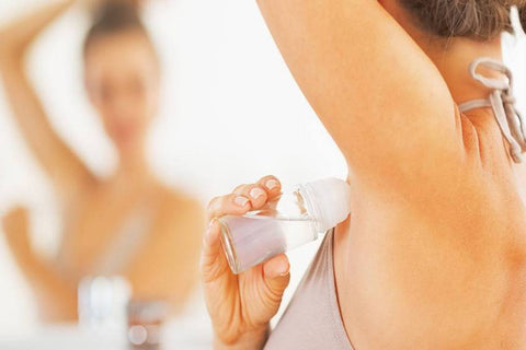 Fresh as a Daisy: Why You Should Make the Switch to Deodorant Cream
