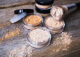 Natural Makeup: Bringing Out True Beauty and Saving The Earth