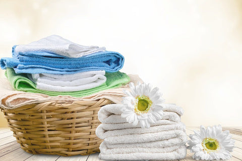 Smells So Clean! Using Natural Laundry Liquids for Your Clothes