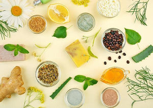 Some Unique Ingredients Found in Natural Soaps, And Their Amazing Benefits | Waterlilies And Company