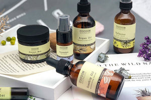 The Benefits of Natural Skincare For Acne With Cocoon Apothecary | Waterlilies And Company