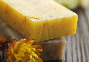 The Many and Varied Benefits of Natural Soaps | Waterlilies And Company