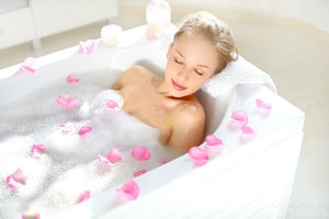Your Guide to Preparing the Perfect Bath After a Long Day | Waterlilies And Company