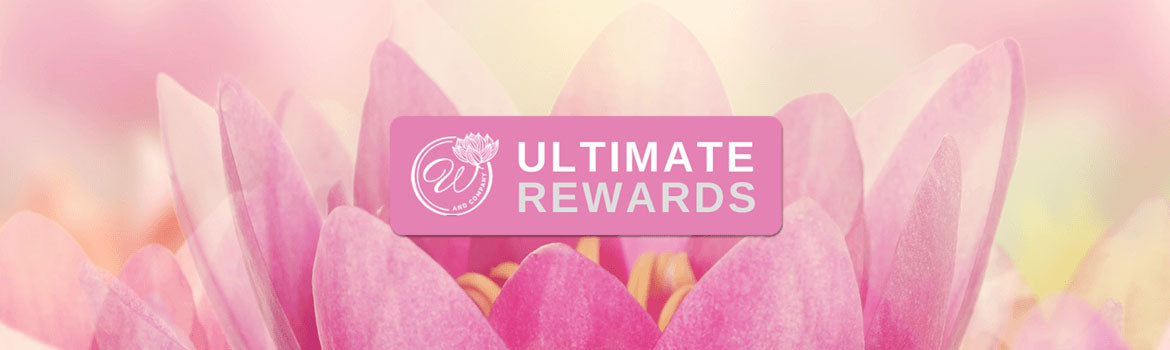 Waterlies Ultimate Rewards