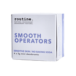 Routine's Smooth Operators Mini Kit - routine - Waterlilies And Company
