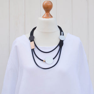 Necklace  - 5781-041 - Pure Plus Clothing