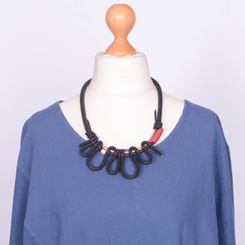 Statement Necklace - MP200 - Pure Plus Clothing