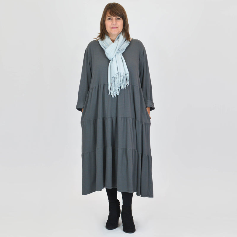 Soft Feel  Scarf - X86 - Pure Plus Clothing