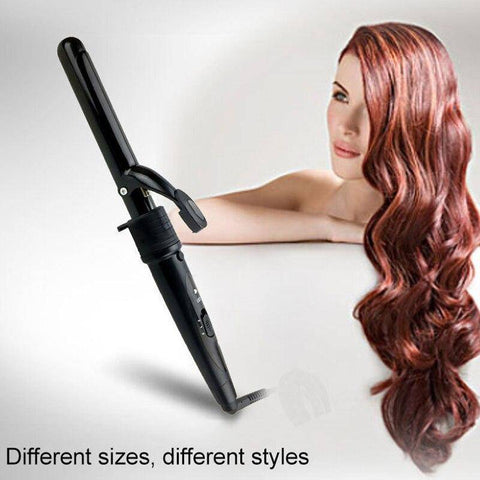 Image of 5 in 1 Curling Wand Set