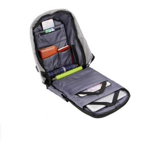 "15.6"" Anti-Theft Backpack"