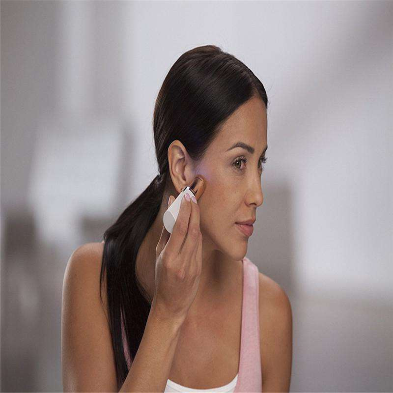 Flawless Finish Hair Remover - QuantumBitz
